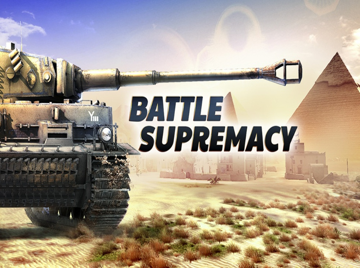 Battle Supremacy s'anime sur Switch...