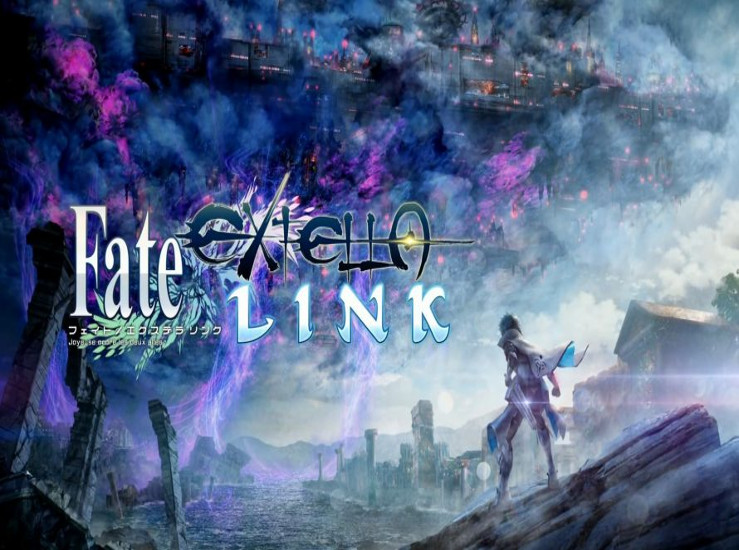 Fate/Extella Link daté en Europe...
