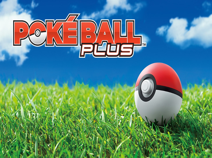 Pokéball Plus, une protection...