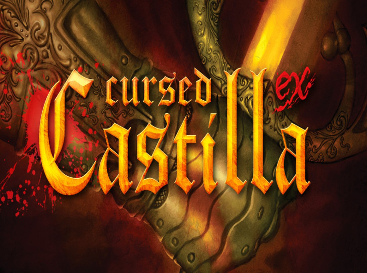 Cursed Castilla, le trailer Switch...