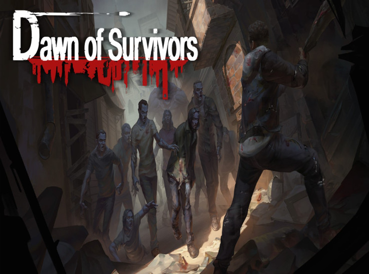 Dawn of Survivors bientôt sur Switch...