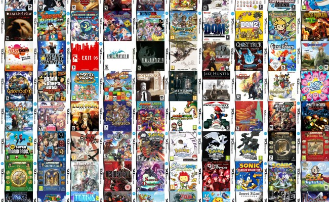 Nintendo 3ds Games Free Games Show What You Can Do And