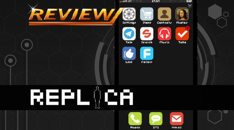 Review | Replica
