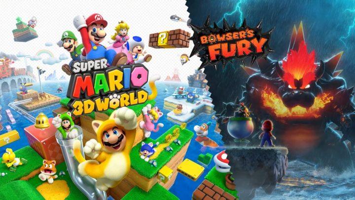 """Super Mario 3D World + Bowser's Fury permite que o jogador escolha jogar """"Bowser's Fury"""" desde o início"""