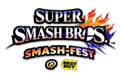 Smash-Fest 2