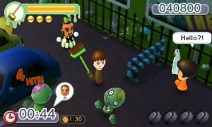 Nintendo eShop Downloads North America StreetPass Mii Plaza Battleground Z