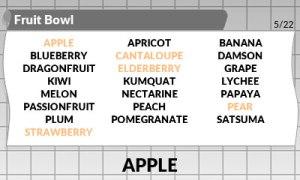 Nintendo eShop Downloads Europe Word Search by POWGI