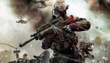 Media Create Top 20 Call of Duty Black Ops III