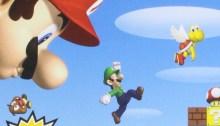 Nintendo FY3/2016