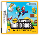Nintendo FY3/2016 New Super Mario Bros