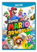 Nintendo FY3/2016 Super Mario 3D World