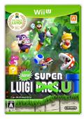 Nintendo FY3/2016 New Super Luigi U