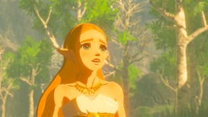 Media Create Top 50 The Legend of Zelda Breath of the Wild