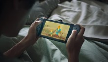 Nintendo Switch Super Bowl LI Extended Cut Commercial