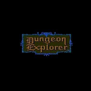 Nintendo eShop Downloads Europe Dungeon Explorer