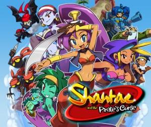 Nindies Celebration Sale Shantae and the Pirate's Curse