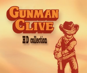 Nindies Celebration Sale Gunman Clive HD Collection