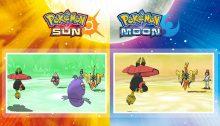 Pokémon Sun Moon