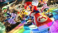 Media Create Top 20 Mario Kart 8 Deluxe