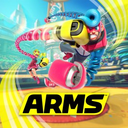 Nintendo eShop Downloads Europe Arms Global Testpunch