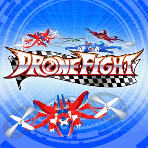 Nintendo eShop Downloads Europe Drone Fight