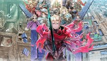 Media Create Top 20 Radiant Historia Perfect Chronology