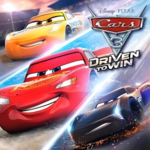 Nintendo eShop Downloads Europe Cars 3 Driven to Win