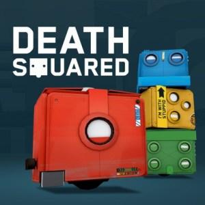 Nintendo eShop Downloads Europe Death Squared