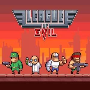 Nintendo eShop Downloads Europe League of Evil