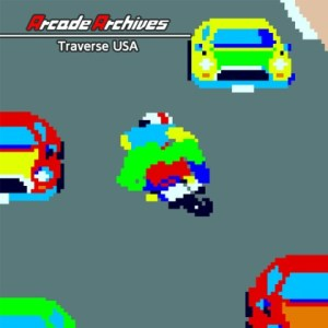 Nintendo eShop Downloads Europe Arcade Archives Traverse USA