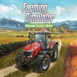 Nintendo eShop Downloads Europe Farming Simulator Nintendo Switch Edition