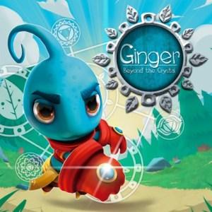 Nintendo eShop Downloads Europe Ginger Beyond the Crystal