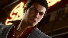 Media Create Top 20 Yakuza Kiwami 2
