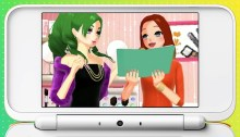 Style Savvy Styling Star
