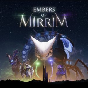 Nintendo eShop Downloads Europe Embers of Mirrim