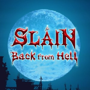 Nintendo eShop Downloads Europe Slain Back From Hell