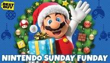 Nintendo Sunday Funday