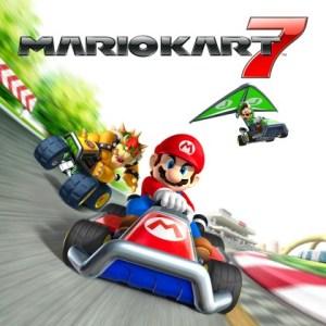 Nintendo eShop Sale Mario Kart 7