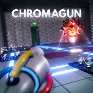 Nintendo eShop Downloads Europe ChromaGun