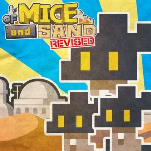 Nintendo eShop Downloads Europe Of Mice And Sand Revised