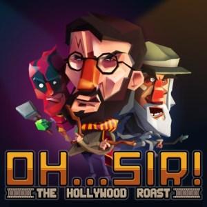 Nintendo eShop Downloads Europe Oh Sir The Hollywood Roast