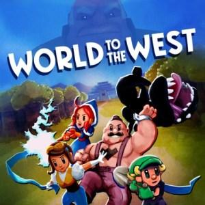 Nintendo eShop Downloads Europe World to the West