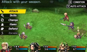 Nintendo eShop Downloads North America Radiant Historia Perfect Chronology