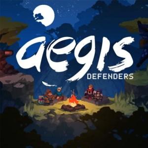 Nintendo eShop Downloads Europe Aegis Defenders