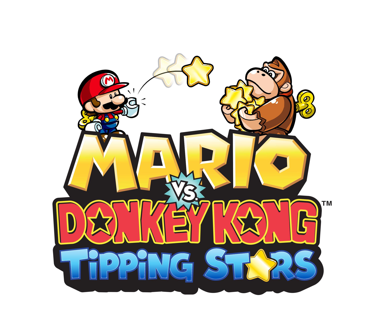 Mario Vs Donkey Kong Tipping Stars Art Nintendo Everything