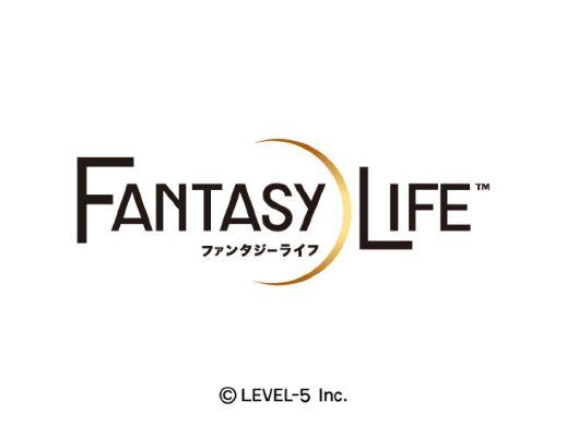 Fantasy Life parla EU?