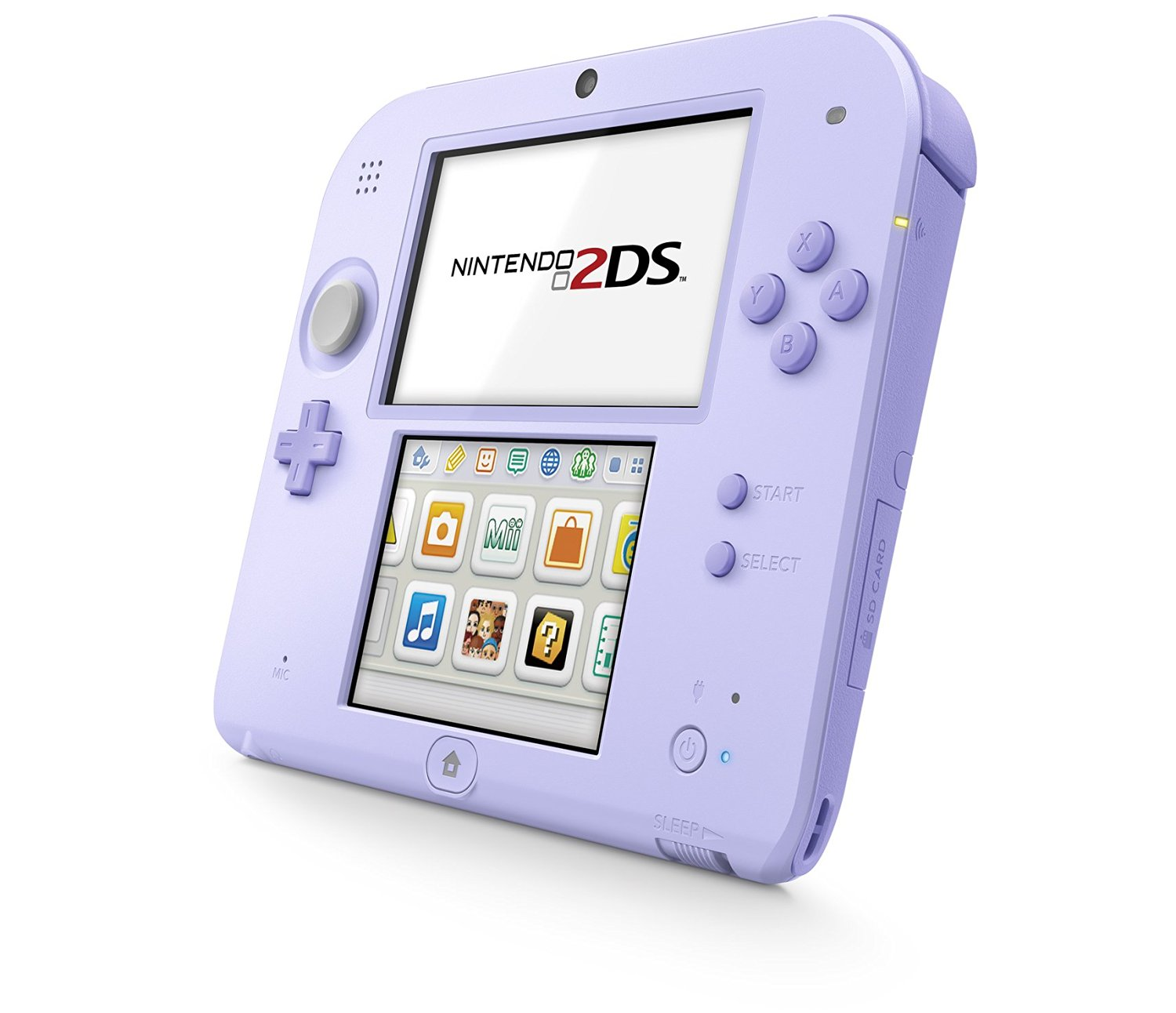 Photos Of Japans New 2DS Colors Nintendo Everything