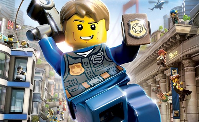 Lego City Undercover Switch Pre Orders Live On Amazon