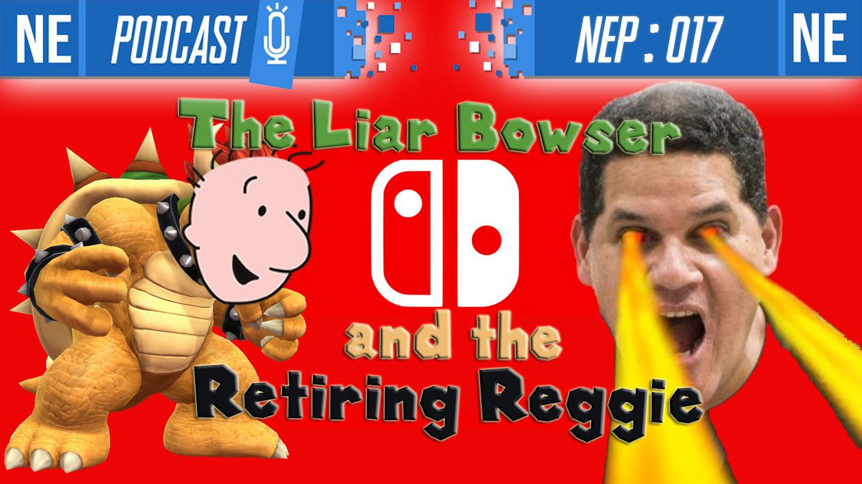 nintendo everything podcast episode