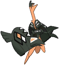 japan shiny tapu koko